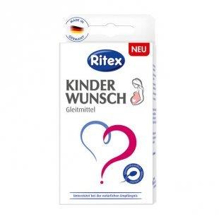 Ritex Kinderwunsch Gleitmittel 46.72 EUR/100 ml