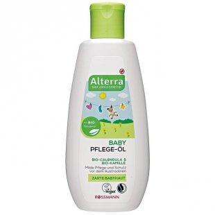 Alterra Baby Pflege-Öl 1.60 EUR/100 ml