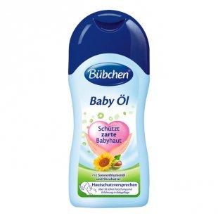 Bübchen Baby Öl 0.98 EUR/100 ml