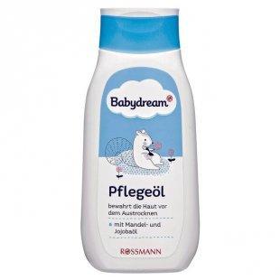 Babydream Pflegeöl 596.00 EUR/100 mg