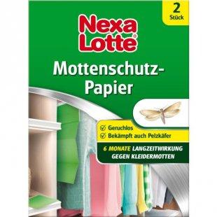 Nexa Lotte Nexa Lotte Mottenschutz-Papier