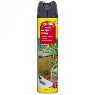 RUBIN Wespen-Spray 4.48 EUR/1 l