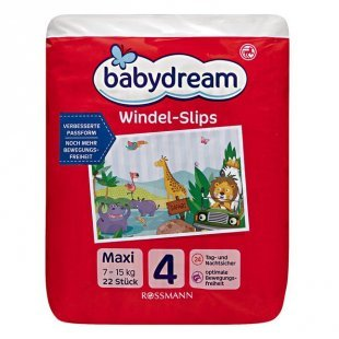 babydream Windel-Slips Maxi