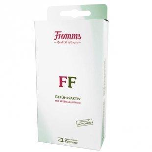 Fromms FF Kondome ´´Gefühlsaktiv´´