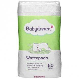 Babydream Wattepads