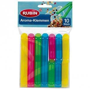 RUBIN Aroma-Klemmen
