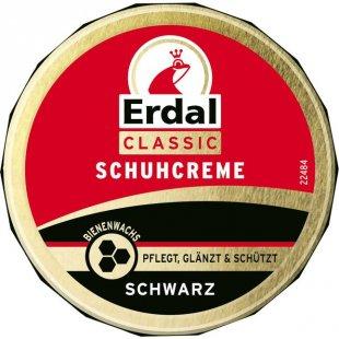 Erdal Classic Schuhcreme schwarz 2.12 EUR/100 ml