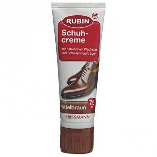 RUBIN Schuhcreme 1.59 EUR/100 ml