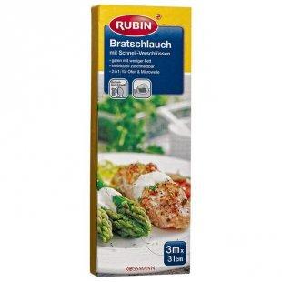 RUBIN Bratschlauch