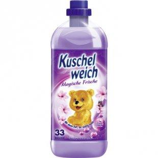 Kuschelweich Weichspülerkonzentrat magische Frische 33 W 0.04 EUR/1 WL