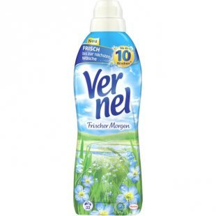 Vernel Weichspülerkonzentrat ´´Frischer Morgen´´ 0.04 EUR/1 WL