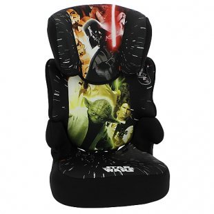 Star Wars - Kindersitz Befix Yoda