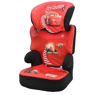 Disney Cars - Kindersitz Befix SP