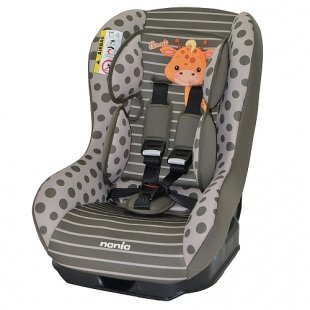Nania - Kindersitz Safety Plus NT, Giraffe 2014