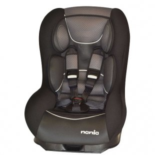 Nania - Kindersitz Safety Plus NT, Graphic Black