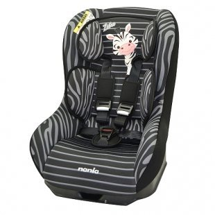 Nania - Kindersitz Safety Plus NT, Zebra