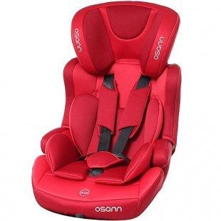 Osann - Kindersitz Lupo Plus, Rosso