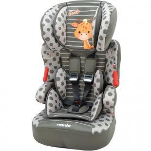 Nania - Kindersitz BeLine SP Luxe, Giraffe 2014