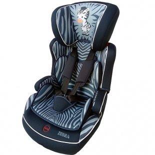 Osann - Kindersitz Lupo Plus, Zebra