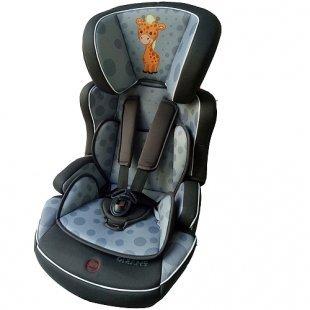Osann - Kindersitz Lupo Plus, Giraffe