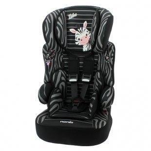 Osann - Kindersitz BeLine SP Luxe, Zebra