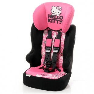 Sanrio - Kindersitz Racer SP, Hello Kitty (Design 2013)