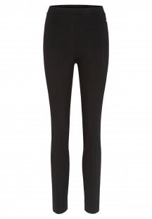 hajo Polo & Sportswear Basic Hose schwarz