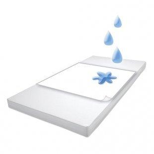 Babies R Us - Wasserdichte Betteinlage für Wiegen (33x40 cm)