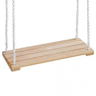 Beluga - Twipsolino Brettschaukel aus Holz