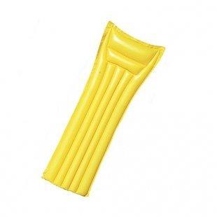 Sizzlin´ Cool - Luftmatratze 183x69cm, gelb
