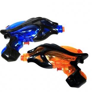 Sizzlin´ Cool - Wasserpistole SZ07, sortiert