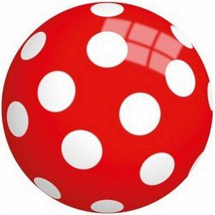 John - Ball Punkte, 13cm