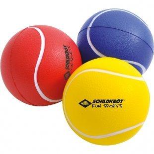 Schildkröt - Softball 7 cm, sortiert