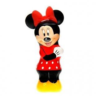 Minnie Mouse - Duschgel Designflasche, 300ml