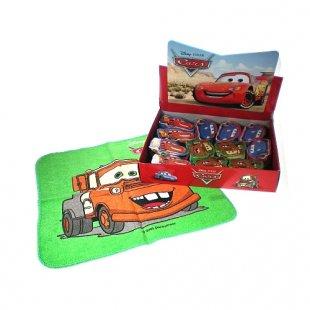 Disney Cars - Magisches Handtuch, sortiert