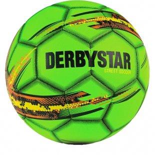 Xtrem - Derbystar Street Soccer Gr. 5, grün