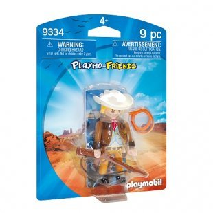 PLAYMOBIL - Sheriff - 9334