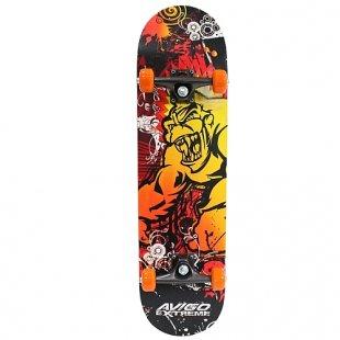 AVIGO - Skateboard Blaze, Fire