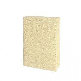 Babies R Us - Spannbetttuch Jersey Vanille (50x100)