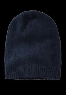 MUSTANG Damen Mütze blau Gr.one size