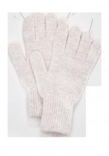 MUSTANG Damen Handschuhe weiß Gr.one size