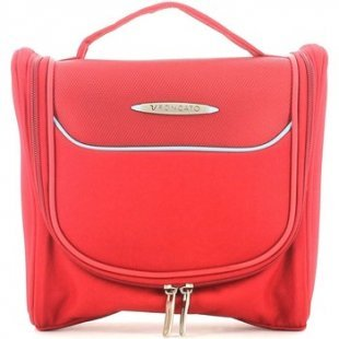 Roncato Kulturbeutel 407229-09 Beauty Gepäck Rot