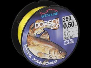 Zielfischschnur Dorsch 0,50 250m