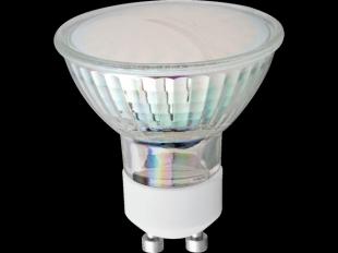 LED-Leuchtmittel Reflektor, GU10/3 W