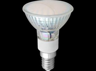 LED-Leuchtmittel Reflektor, E14/3 W