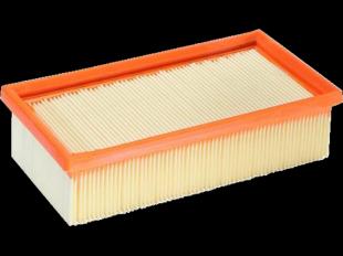 ECO-Flachfaltenfilter für NTA A2000E/TE