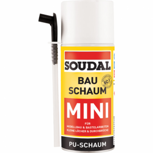 Bauschaum Mini 150 ml