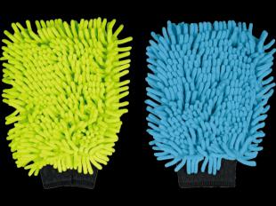 Microfaserhandschuh Duo 2er Set
