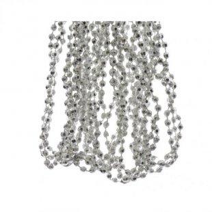Diamanten-Girlande Mini, 270 cm