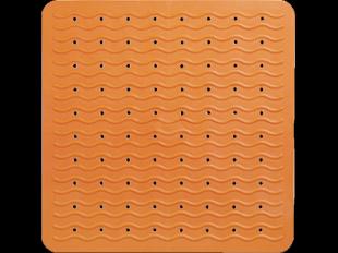 Duscheinlage Lido neon-orange